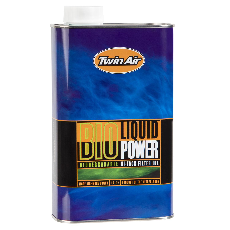 Twin Air Luftfilteröl Liquid Power Bio, 1 L