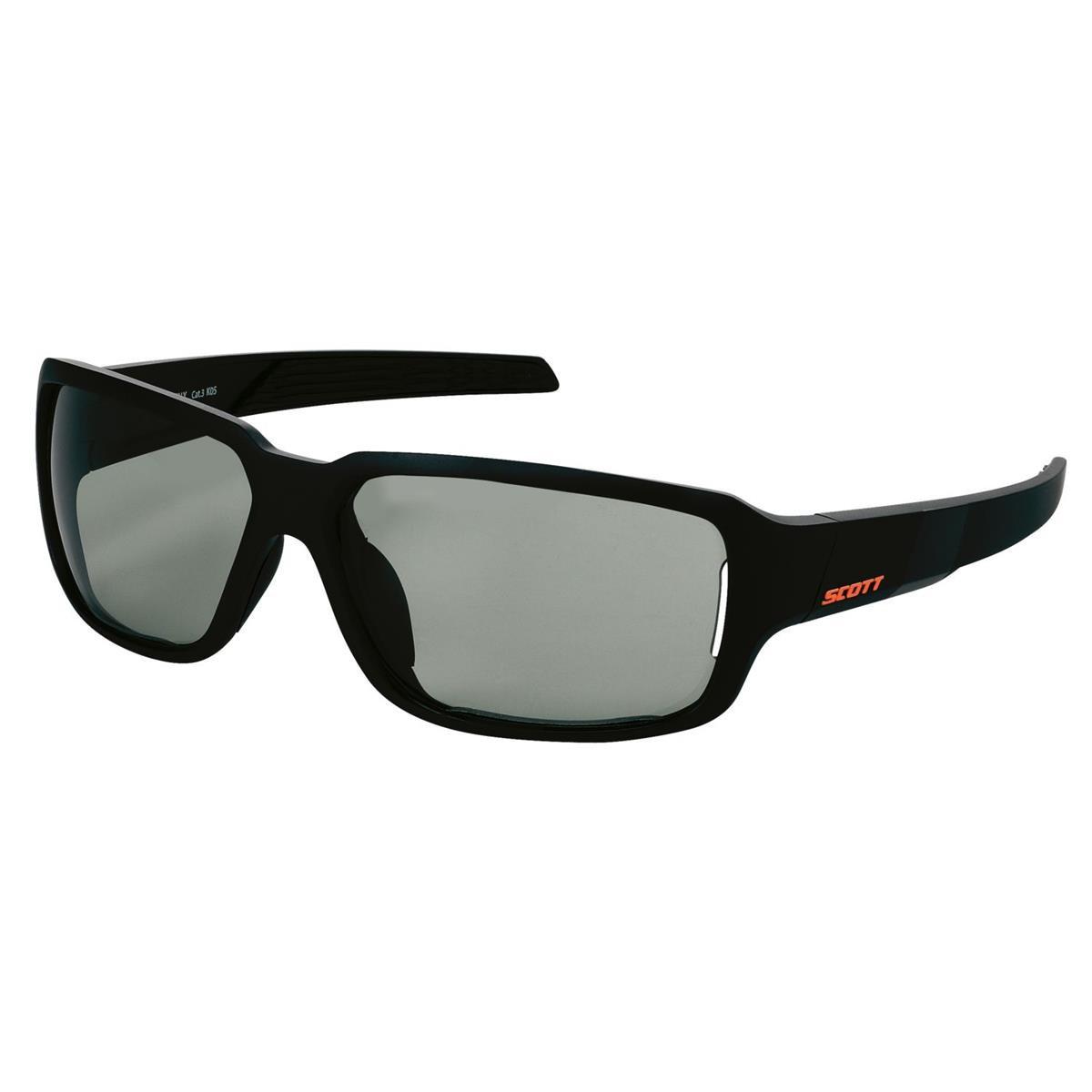 Scott Obsess ACS Sonnenbrille Weiß 43cdaBbh1