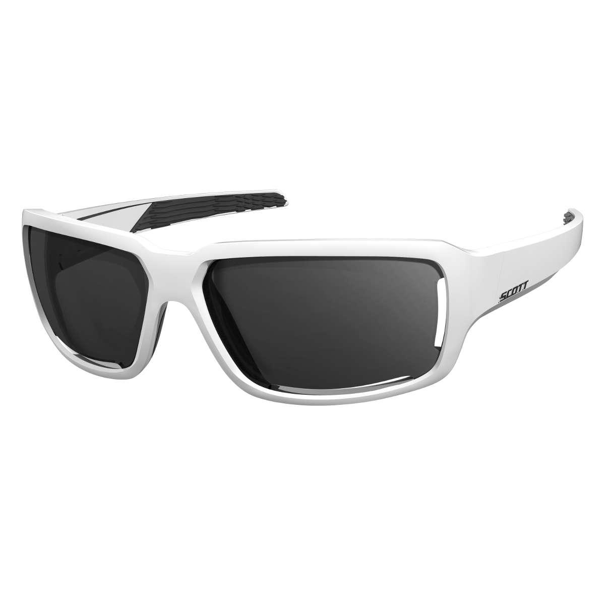 Scott Sonnenbrille Obsess ACS Weiß gZZBnNGrio