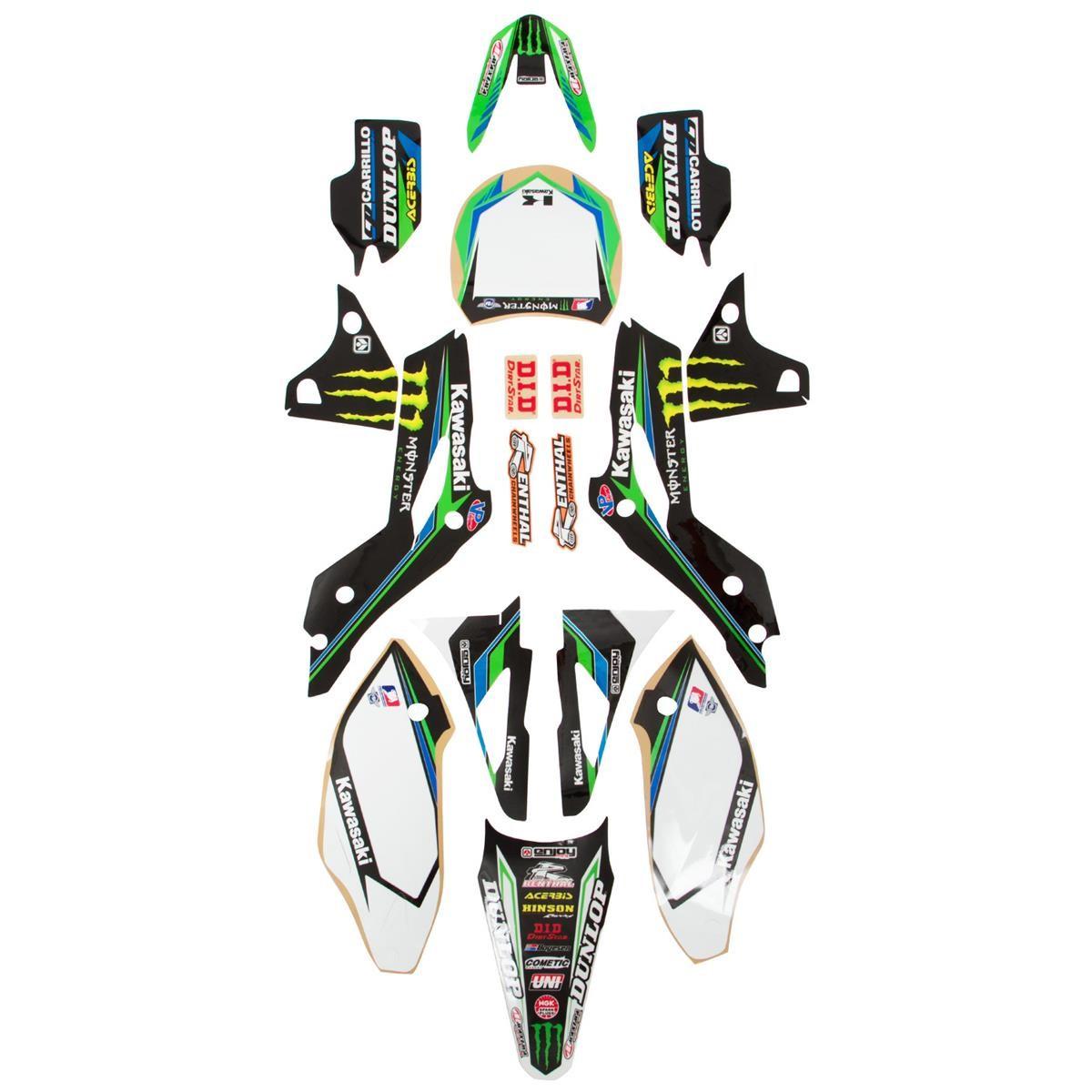 Kawasaki Mfg