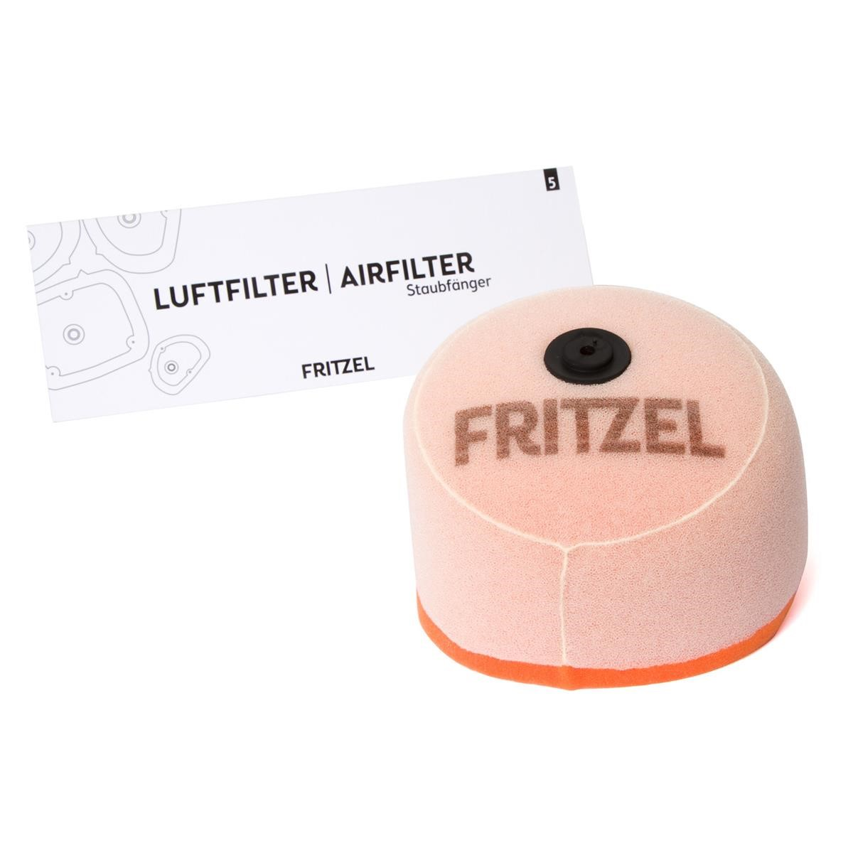 FRITZEL Luftfilter Staubfänger Yamaha YZ 125/250, YZ-F 250/426/450, WRF 250/400