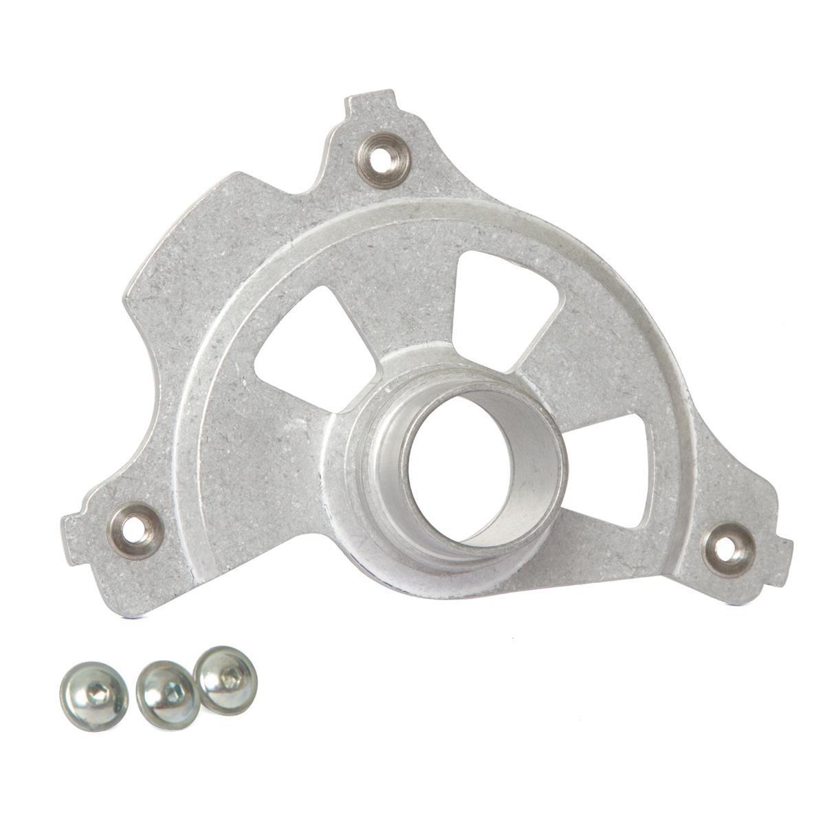 Acerbis Bremsscheibenschutz-Montagekit Spider Evolution/X-Brake KTM SX/SX-F, EXC/EXC-F, Husqvarna TE/FE, TC/FC, Aluminium, Vorn