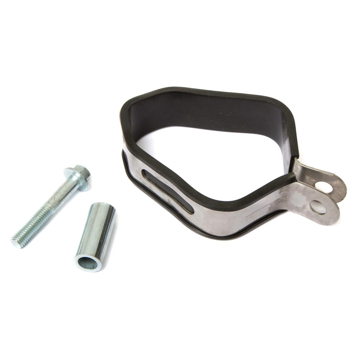 YCF Exhaust Clamp CRD