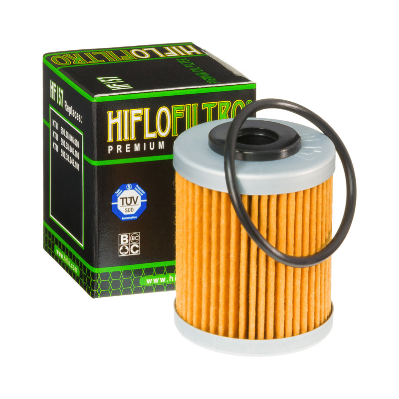 AHL-Motocicletta Filtro Olio Tall Filter per KTM 525 MXC 525//SX RACING 525//EXC-G RACING 525 2003 2007