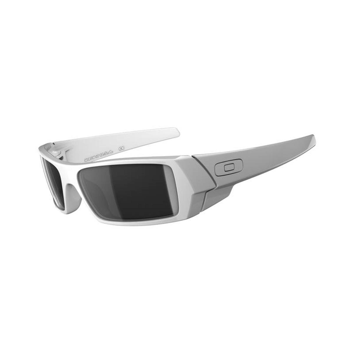 oakley white  Gascan White Oakley - Ficts