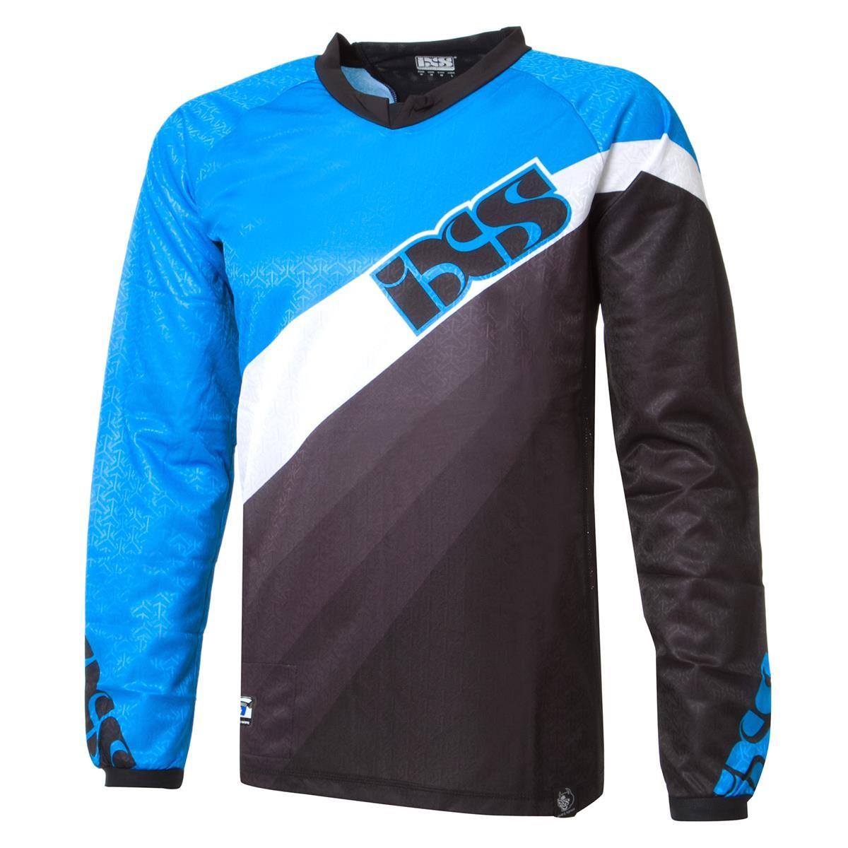 IXS Jersey Resun DH, S, Blau