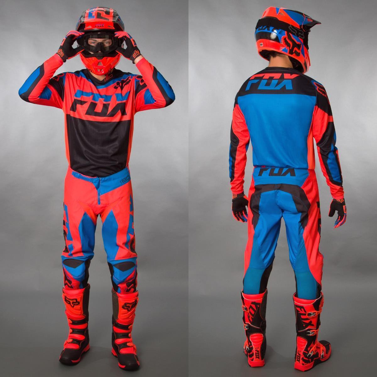 0d1fbb6e6 Fox Motocross   Enduro MX Combo
