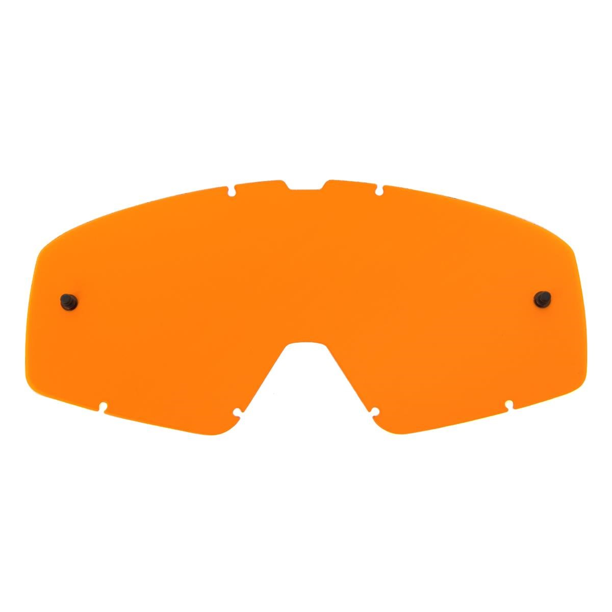 Fox Ersatzglas Main Orange