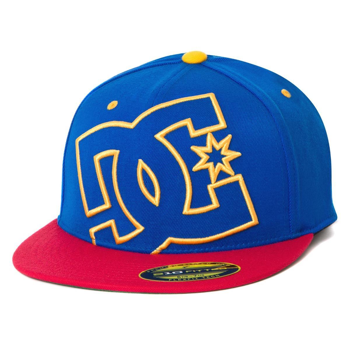 DC Cap Ya Heard Surf the Web - Blau