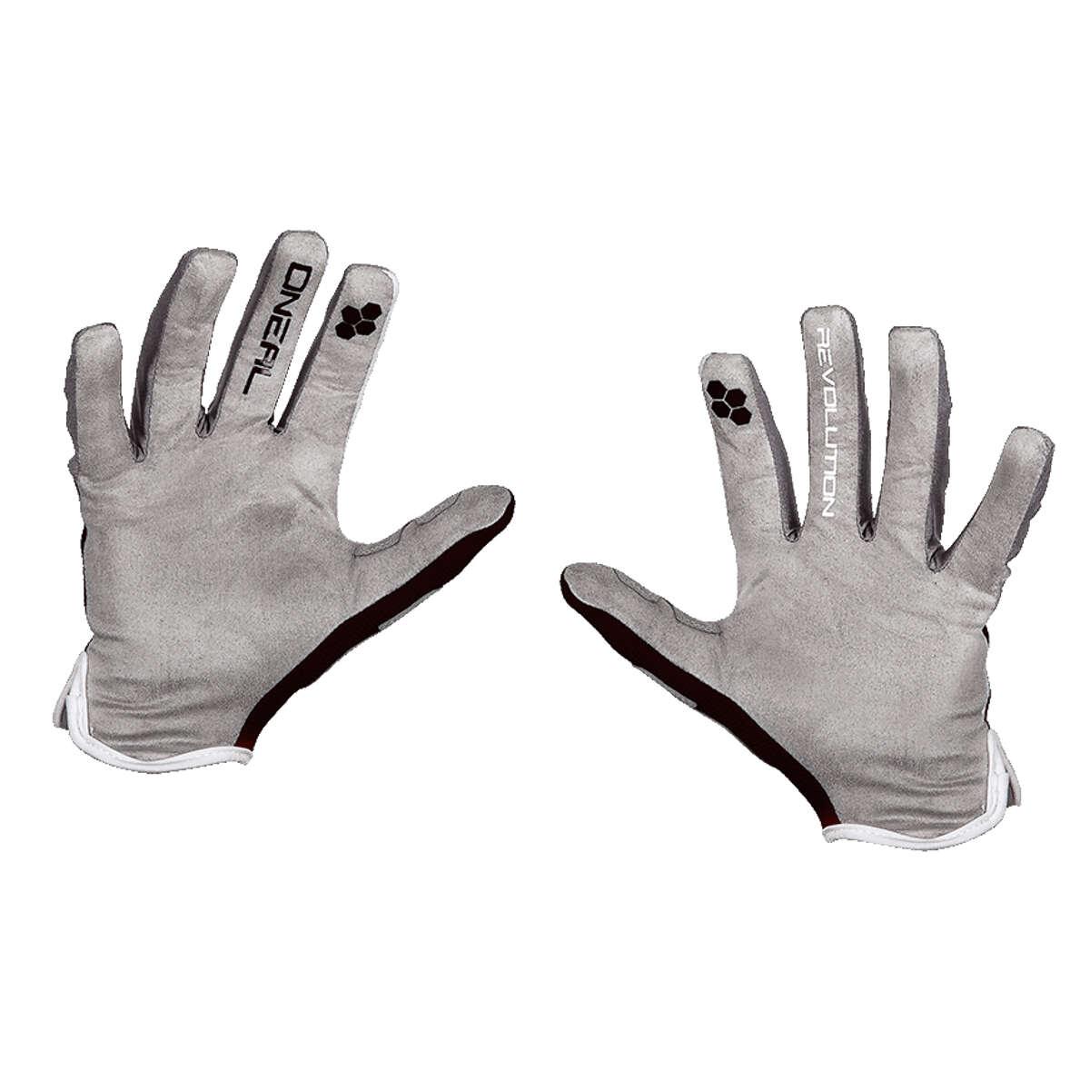 O-039-Neal-Handschuhe-Revolution-Schwarz