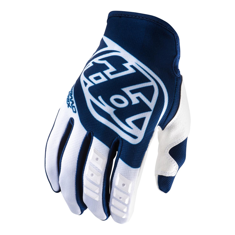 Troy Lee Designs Handschuhe GP Blau