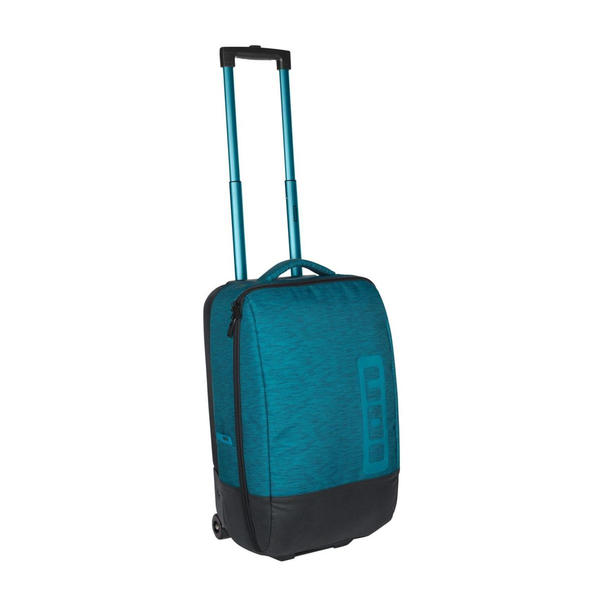 ION Travel Bag Small Wheelie Petrol  b7ec0d6d1b2bf