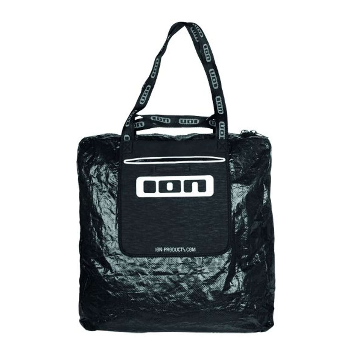 ION Accessory Bag Universal Utility Bag Zip Black
