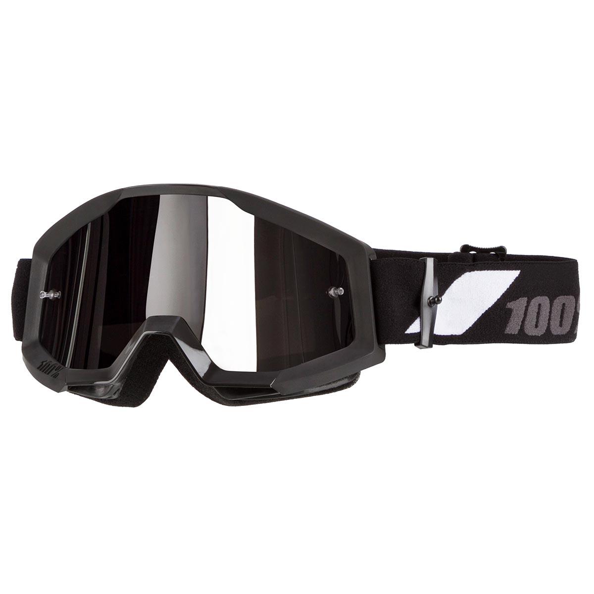 100% Crossbrille The Strata Rot dfe5R