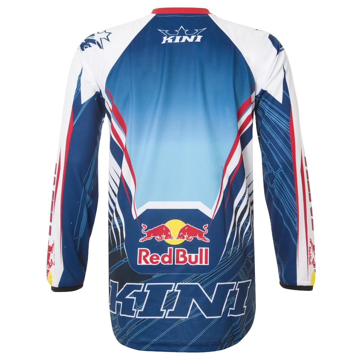 kini red bull jersey competition navy wei 2018 maciag. Black Bedroom Furniture Sets. Home Design Ideas