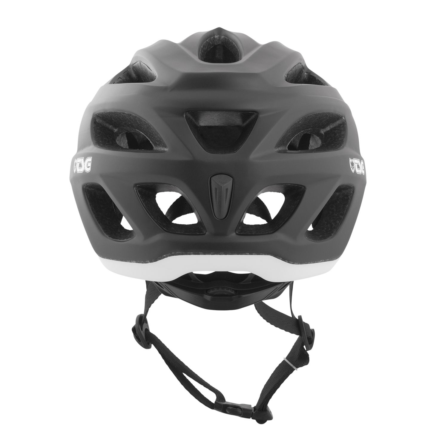 TSG Trail-MTB negro casco substance 3.0 satén negro Trail-MTB c83576