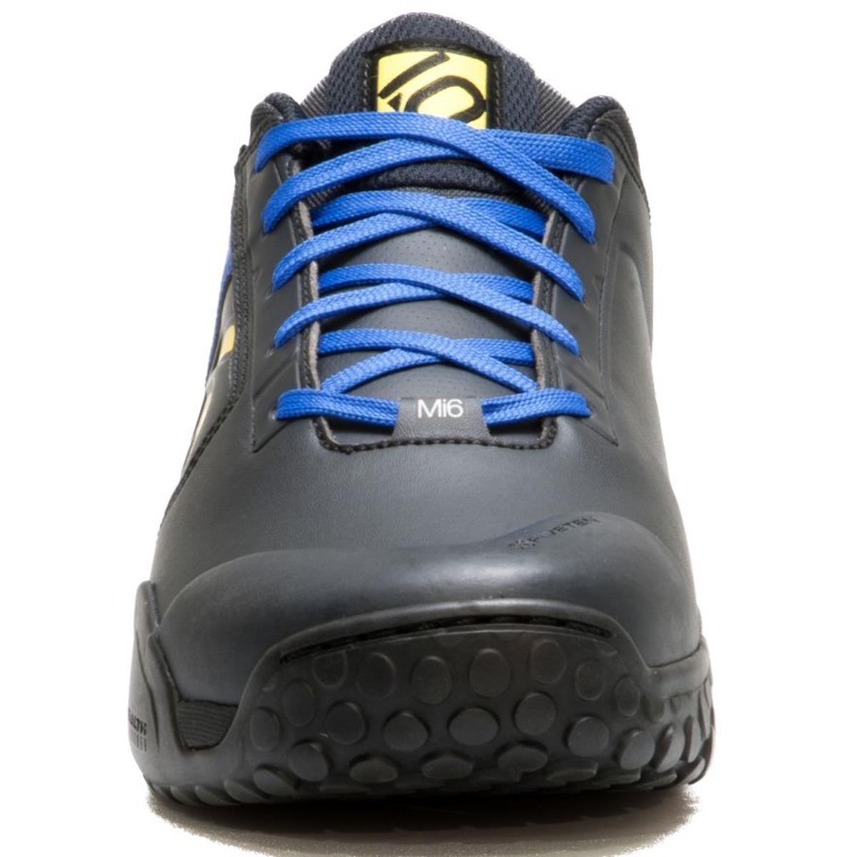 Five Ten Ten Ten MTB-Schuhe Impact VXi Blau Gelb b8e6f9