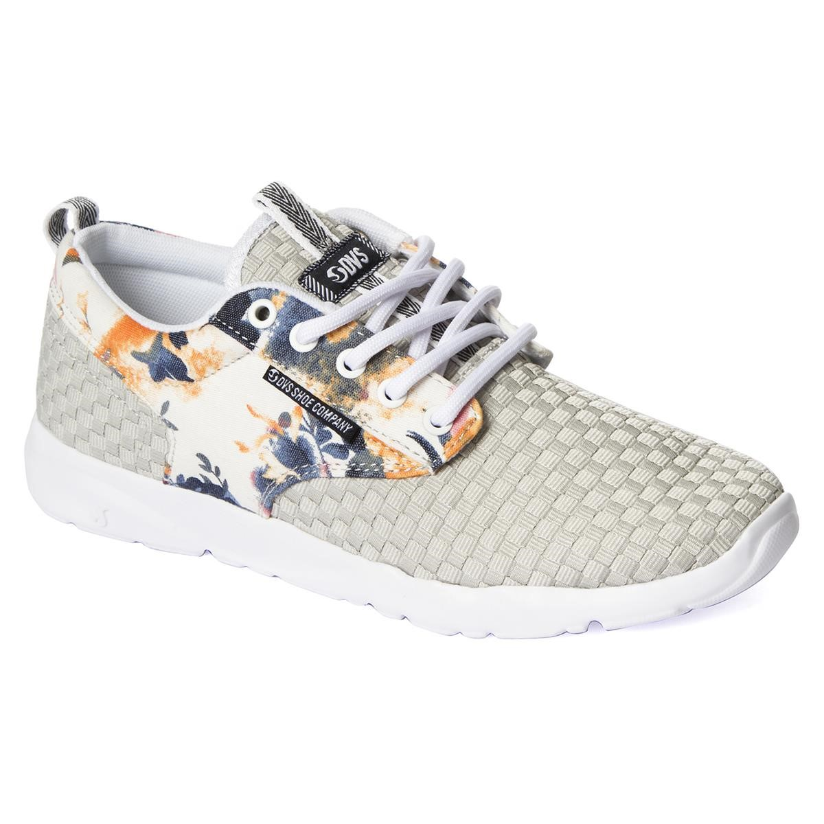 DVS Girls Schuhe Premier 2.0 Tan/Blau