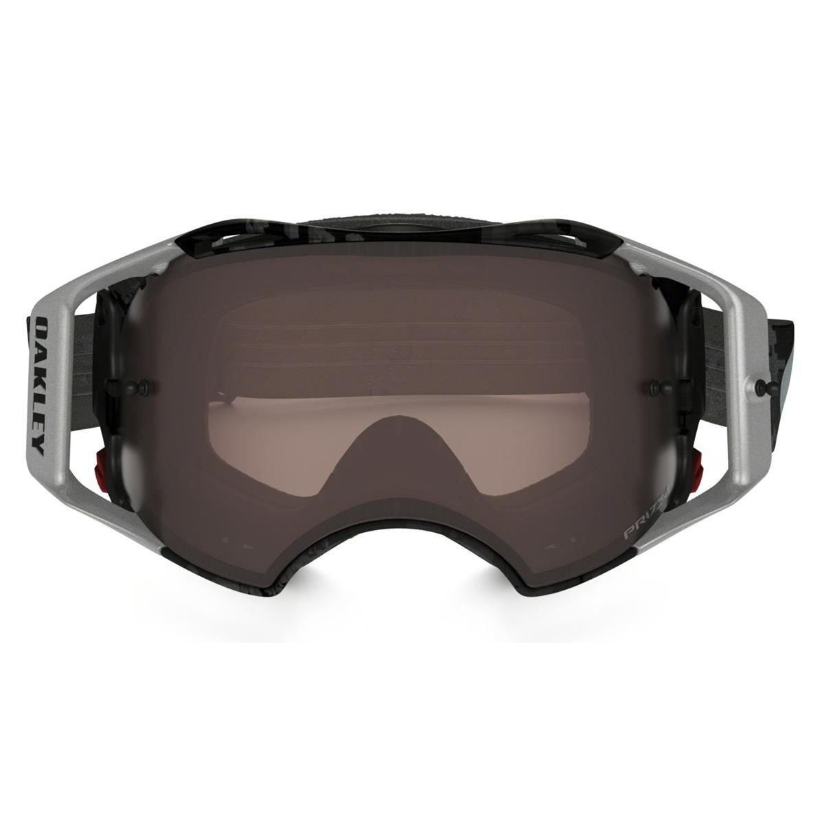 oakley crossbrille gr einheitsgr e goggle mx mtb motocross downhill schutzbril ebay. Black Bedroom Furniture Sets. Home Design Ideas