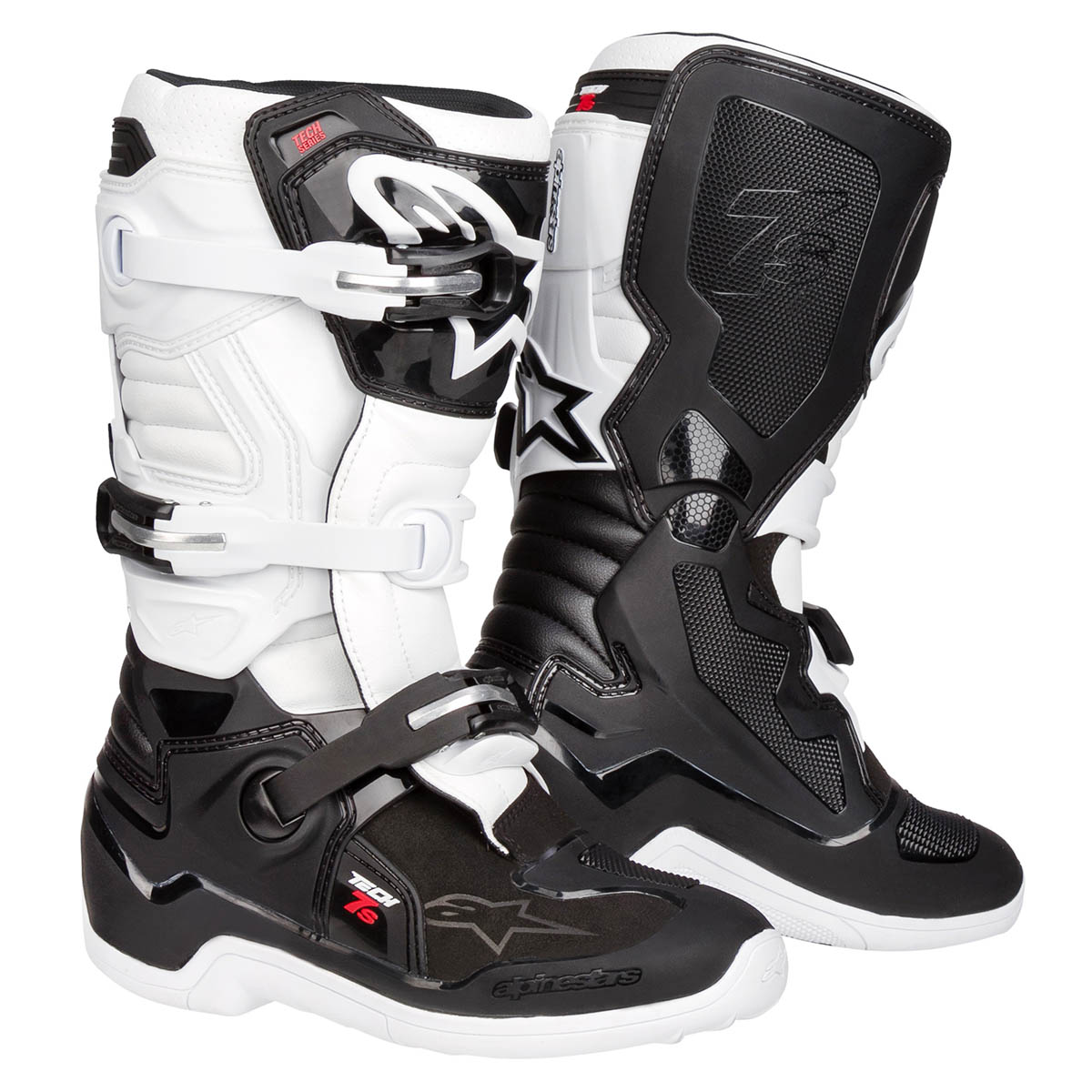 Alpinestars Tech 3S Youth Kids Offroad MX Motocross ATV Boots