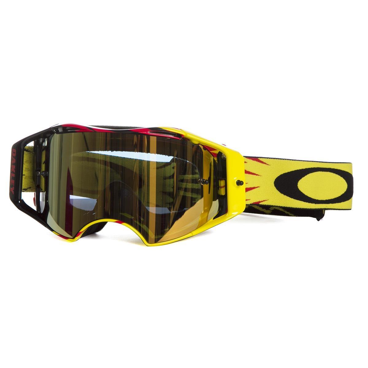 mx brille oakley