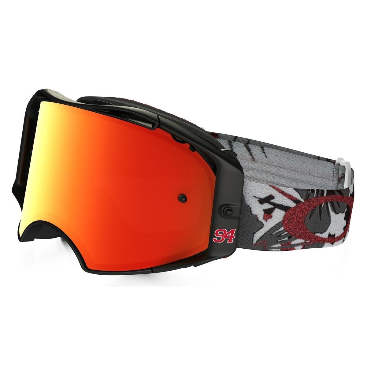 oakley crossbrille