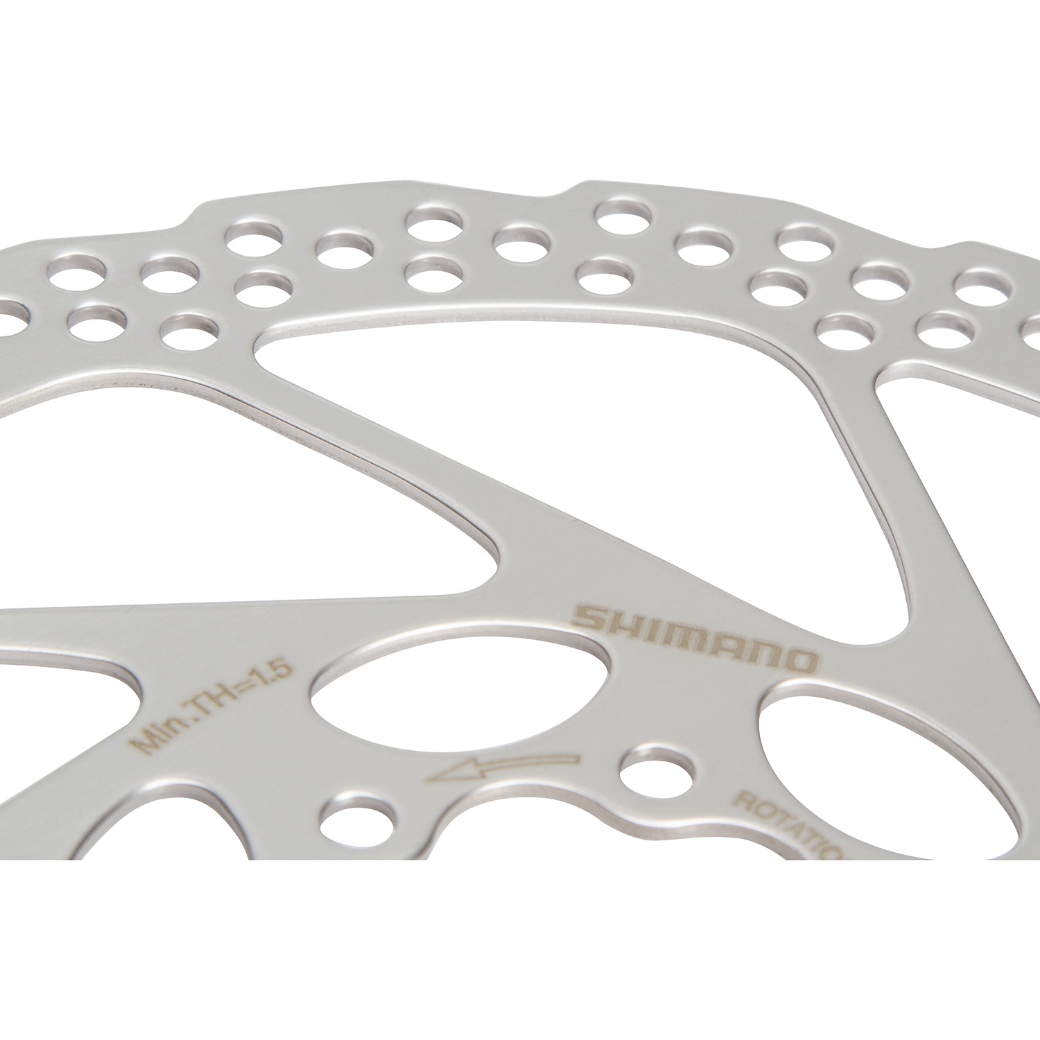 485 Standard M by Shimano Brake Shimano Sm-Rt 56 S 160 MM 6-Hole for BR