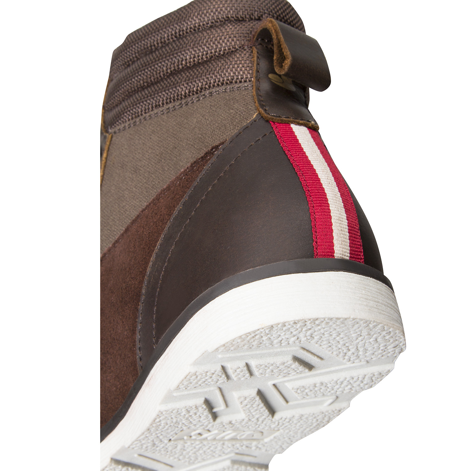 c6623090772 DVS Winter Shoes Bishop Brown Leather