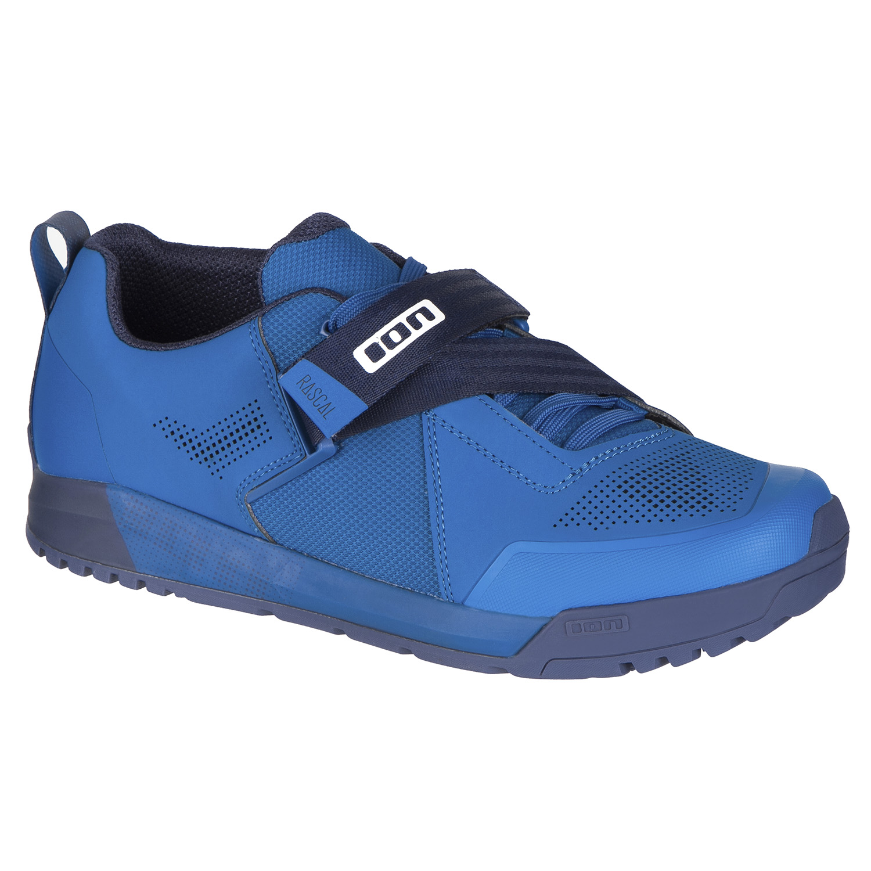 ION MTB Schuhe Rascal Stream Blue