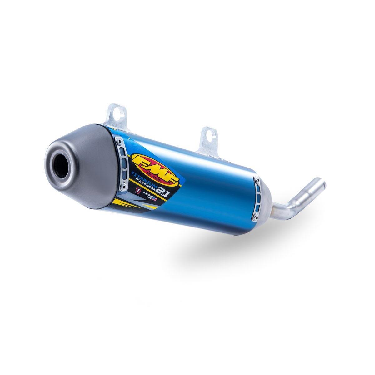 Ktm  Sxf Fmf Power Parts Exhaust