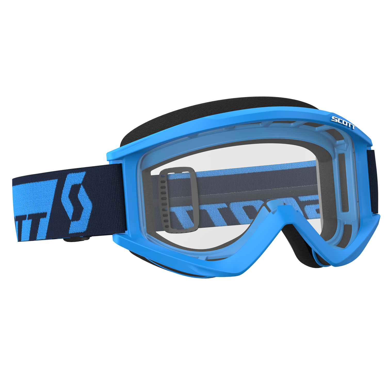 Scott Crossbrille RecoilXi Blau 8ZQSy
