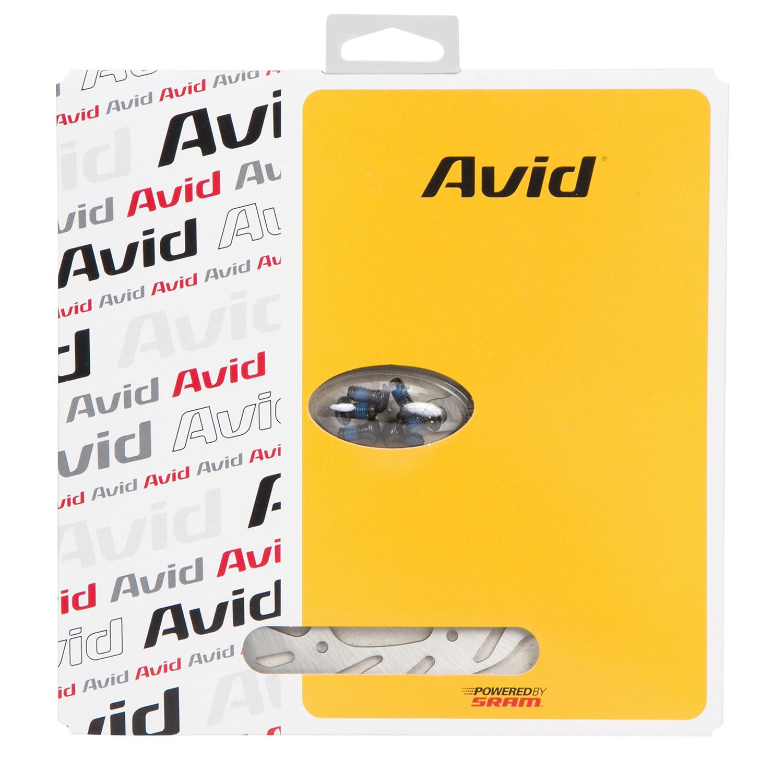 Avid MTB Brake Disc G2 CleanSweep 180 mm, 6-Holes