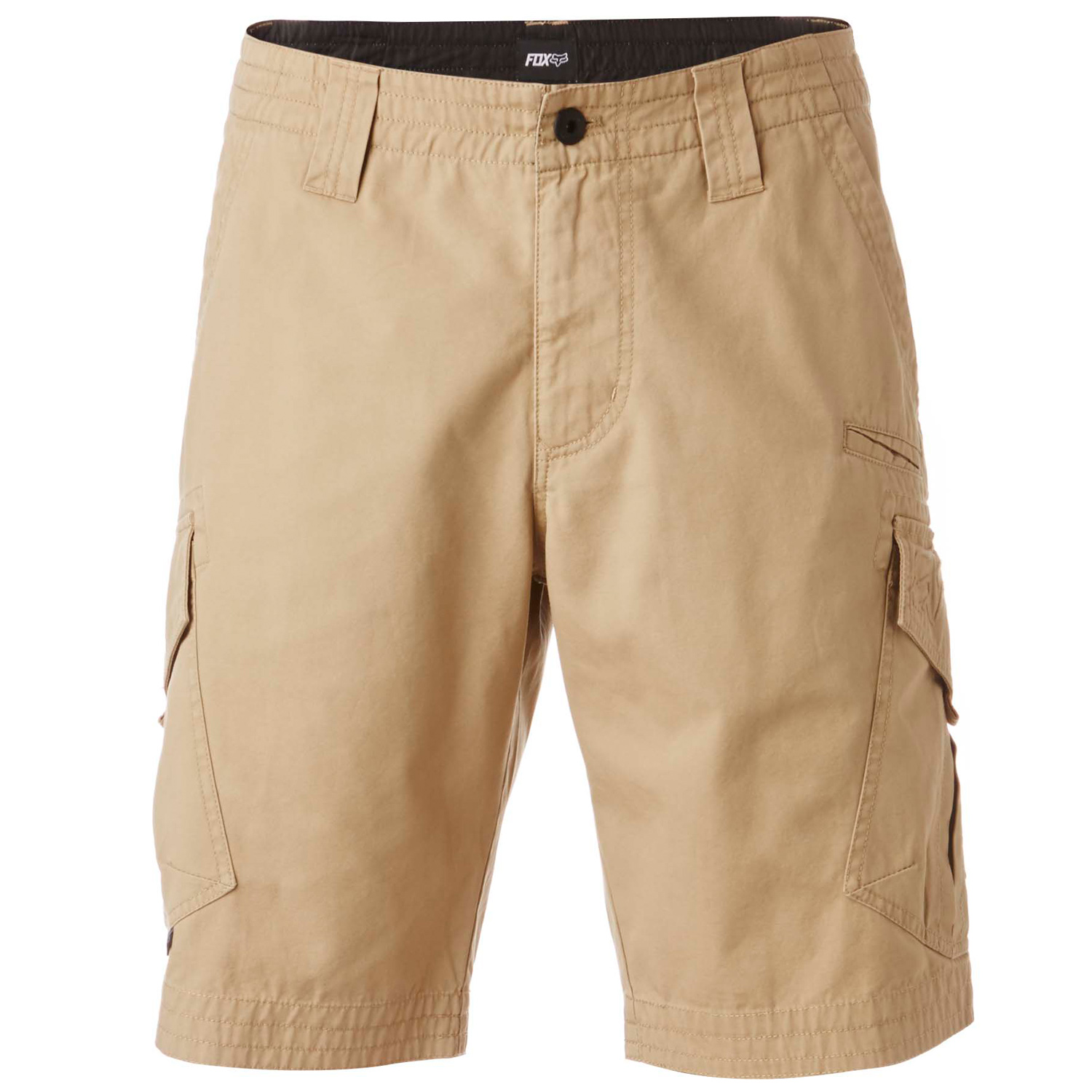 Fox Cargo Short Slambozo Dark Khaki