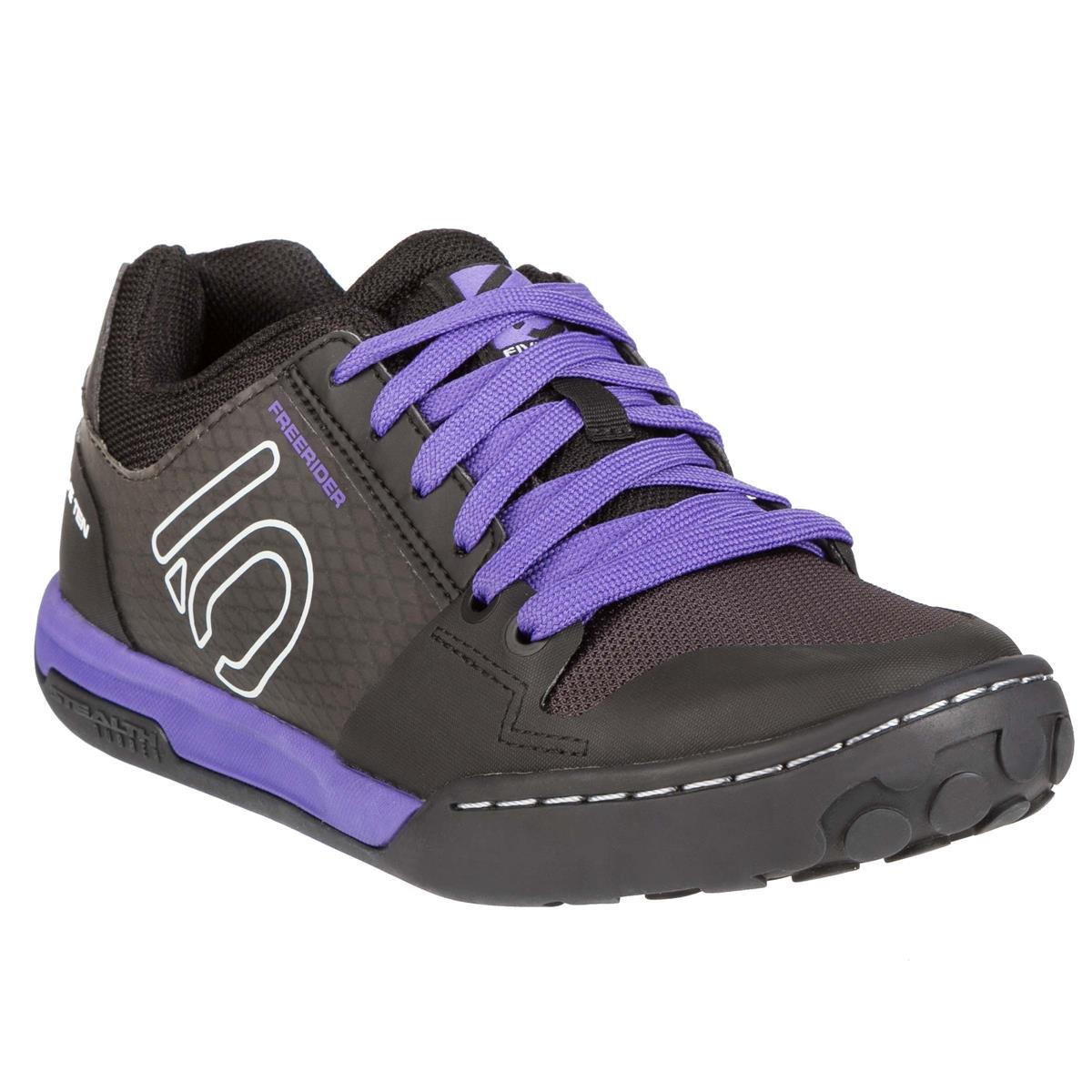 Five Ten Girls MTB-Schuhe Freerider Contact Split Purple