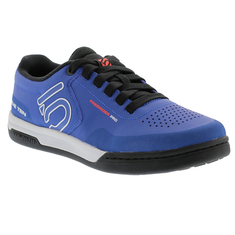 Five MTB-Schuhe Ten MTB-Schuhe Five Freerider Pro EQT Blau c7d066