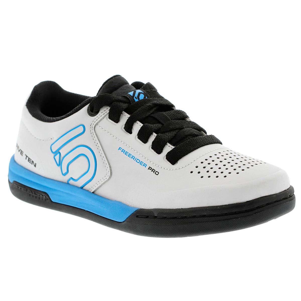 Five Ten Girls MTB-Schuhe Freerider Pro Solid Grau