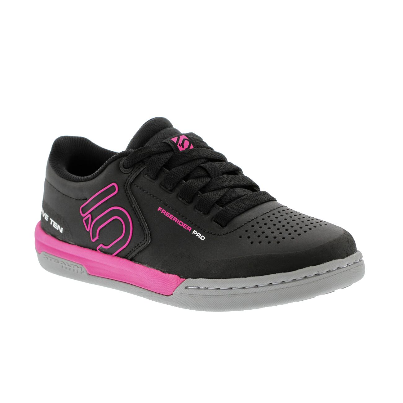 Fiveten Freerider Pro Womens black/pink UK 4 / EU 37 jEmxbBl