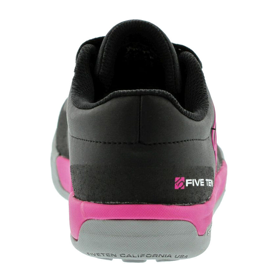 Five Girls Ten Girls Five MTB-Schuhe Freerider Pro Schwarz/Rosa 1518ed
