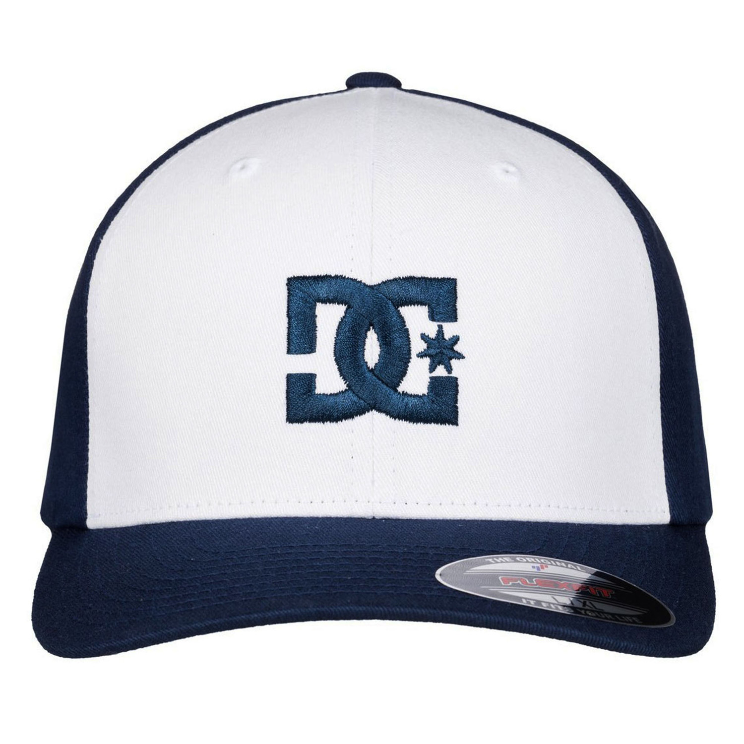 5fd5e1b61a43e 1. 2. 3. 4. PrevNext. DC Shop. DC Flexfit Cap Star 2 Dark Indigo