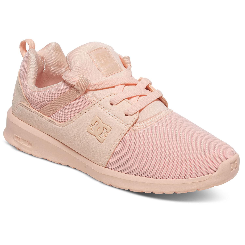 DC Schuhe Girls Schuhe DC Heathrow Peach Cream cc3b90