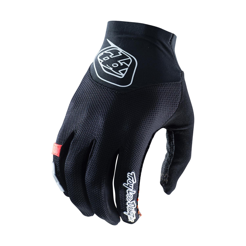 troy lee designs handschuhe ace 2 0 schwarz 2017 maciag