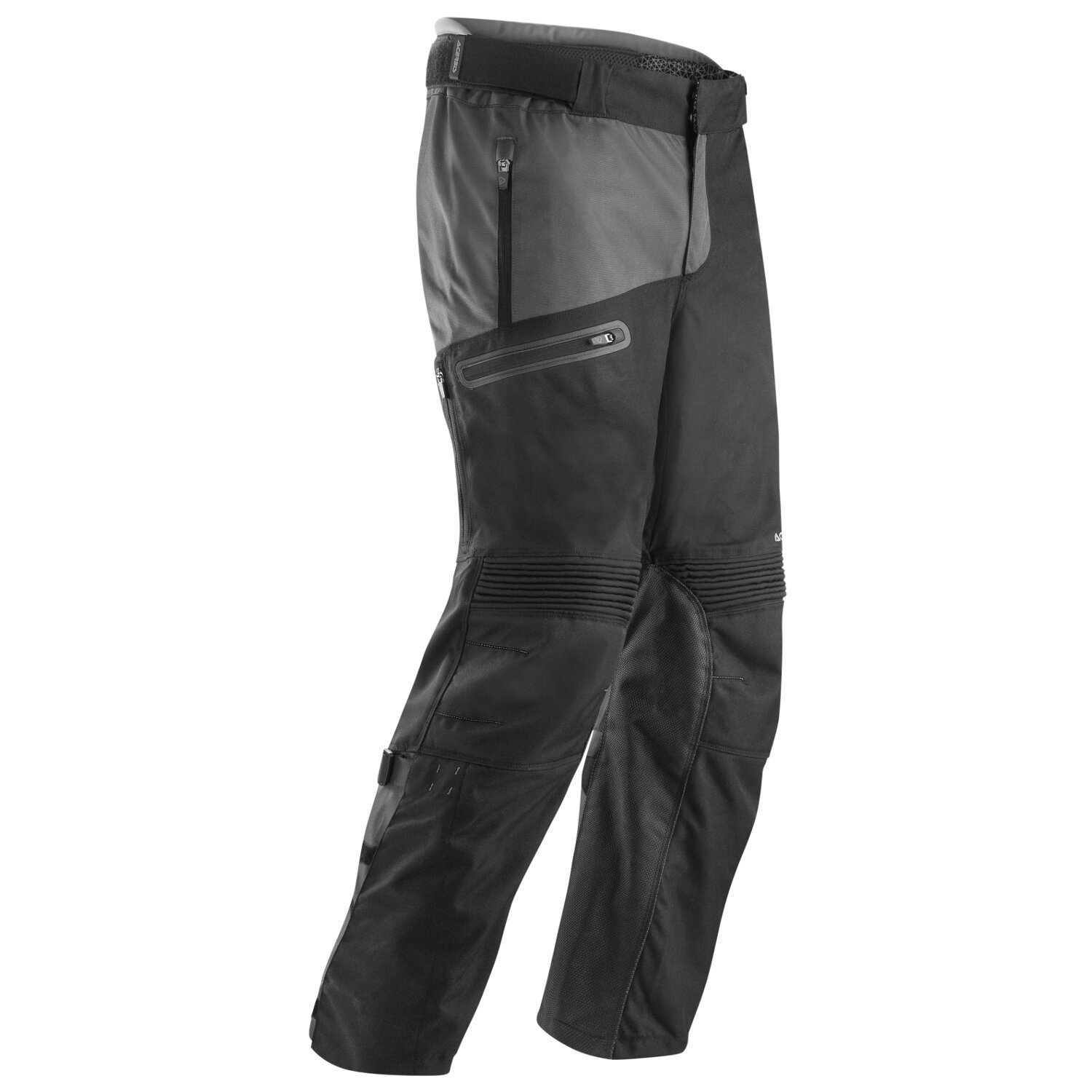 Motocross & Off-Road Pants Acerbis Enduro One Baggy Pants Trousers Over Boot Fit Off-Road Jeans Motocross