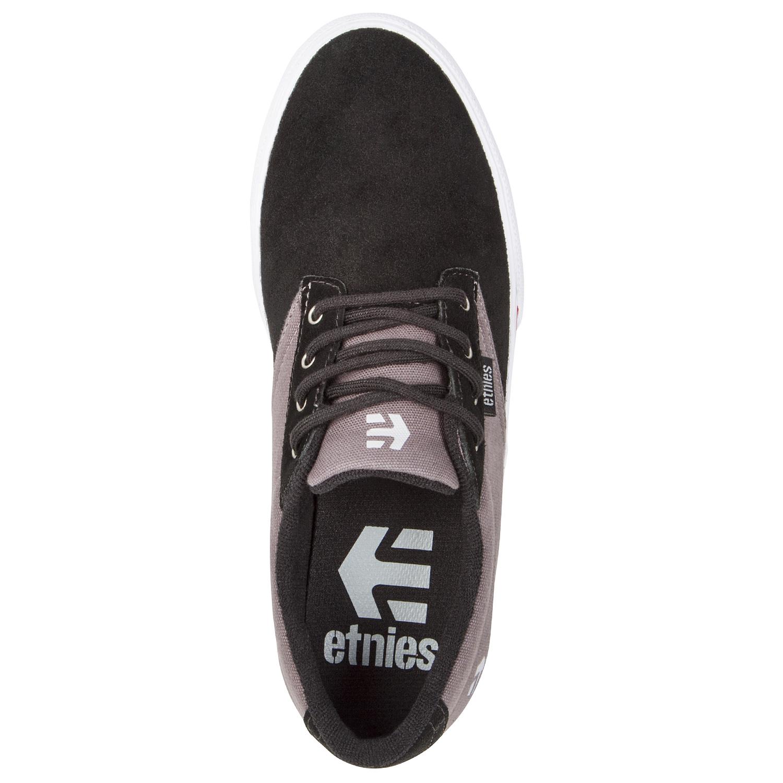 Jameson gris Noir Vulc fonc Chaussures Etnies 5qwI11