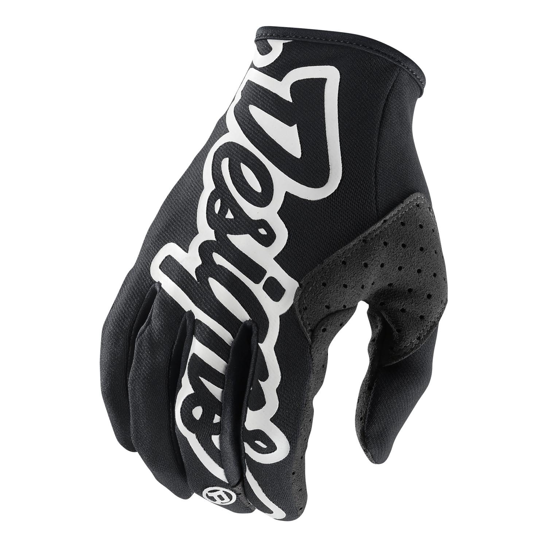 Troy Lee Designs Handschuhe SE Schwarz