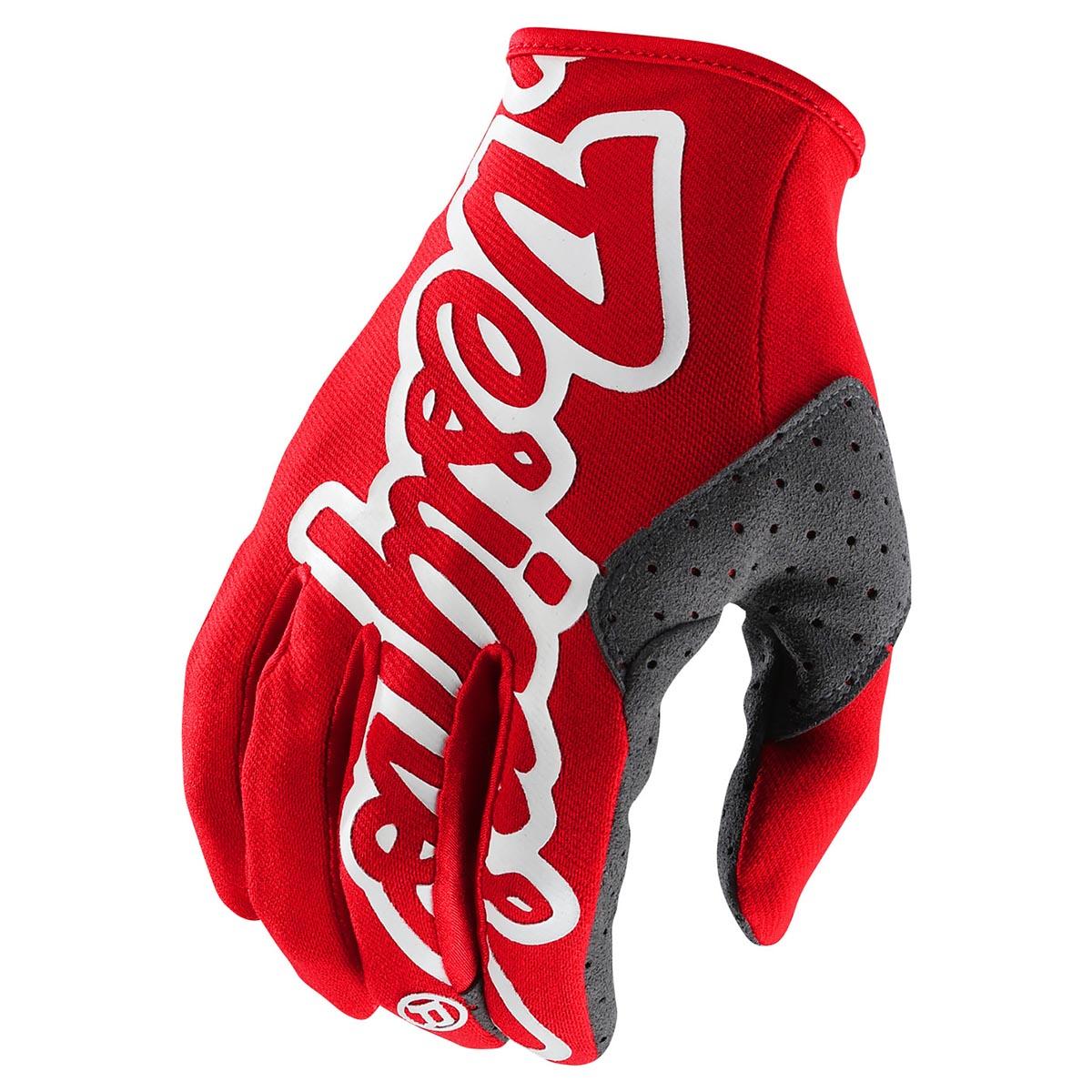 Troy Lee Designs Handschuhe SE Rot