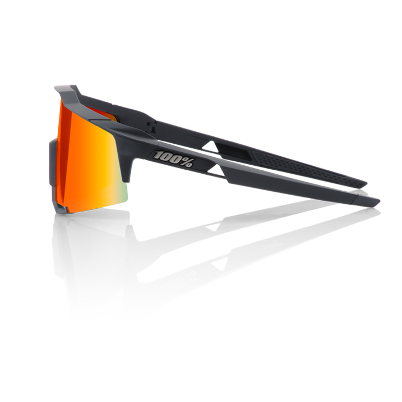 100/% Speedcraft Tall HD Multilayer Soft Tact Black