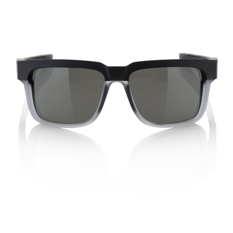 100% Type-S - Black Mirror Lens - Sonnenbrillen - Freizeit Cherry Palace Einheitsgröße iAG4Ottcb