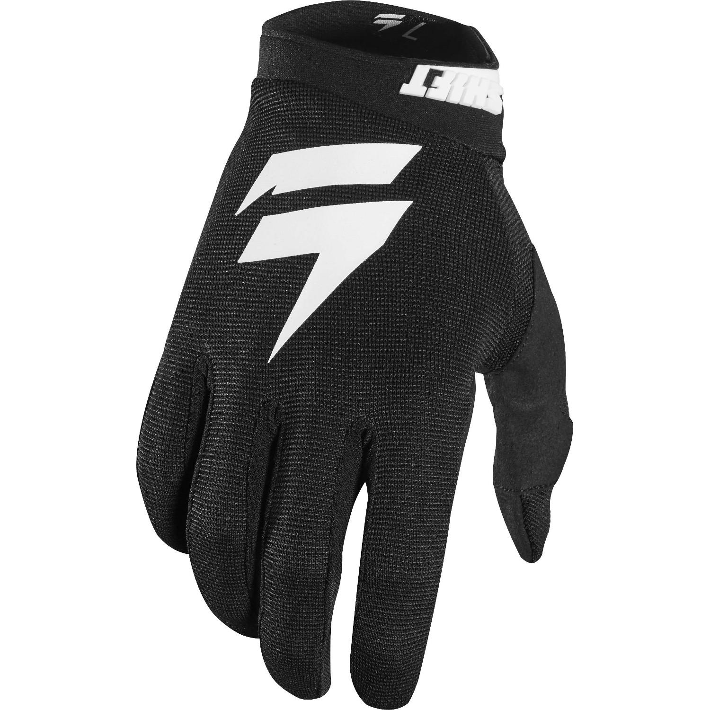 Shift Gloves Whit3 Label Air Black