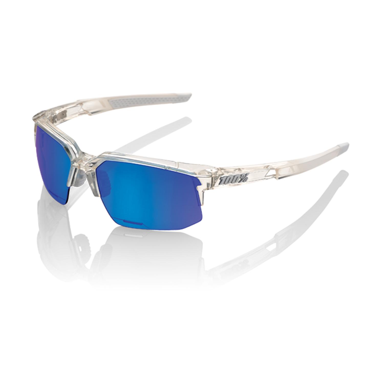 100% SpeedCoupe Sport Sunglasses - Smoke Lens - Sonnenbrillen - Performance Soft Tact Black Einheitsgröße Pvwn9pqhHY