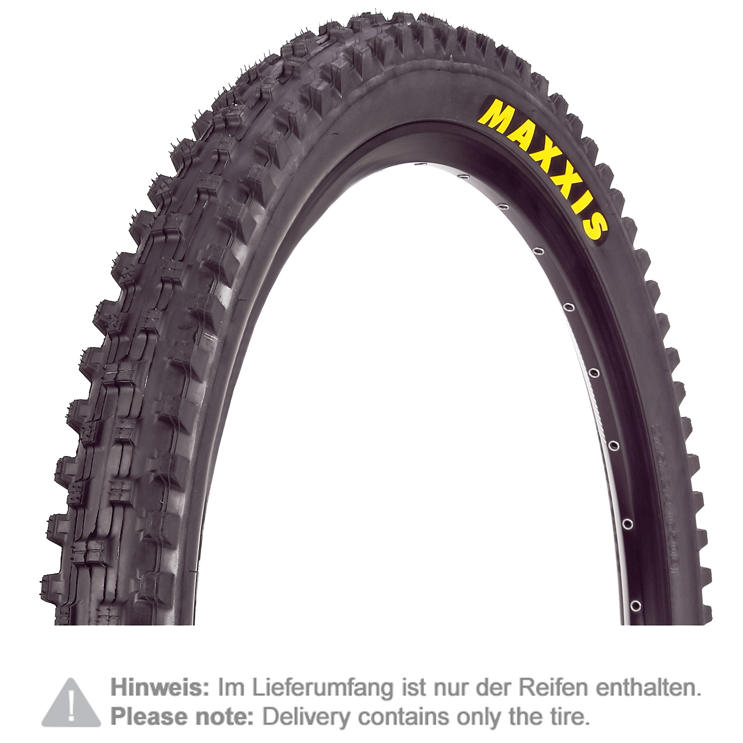 maxxis mtb reifen shorty schwarz 27 5 x zoll super. Black Bedroom Furniture Sets. Home Design Ideas